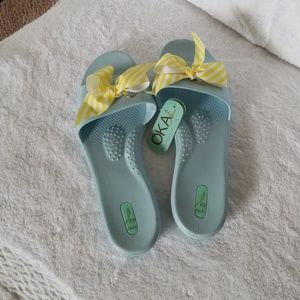 Comfortable Shoe Okal